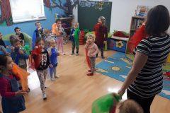 Naši tanečníci